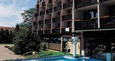 Program plný zážitků v Sárváru - Ensana Thermal Sárvár Health Spa Hotel