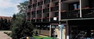Hotel Thermal Sárvár Ensana Health Spa