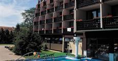 Zvýhodněný program plný zážitků 4=3 v Sárváru - Ensana Thermal Sárvár Health Spa Hotel