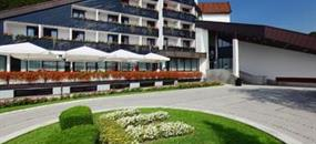 4 všední dny v Breze - Hotel Breza