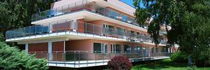 Letní pobyt Flora 5 - Hotel Flóra **