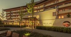 Romantický pobyt pro dva - Spa resort Tree of Life