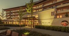 Lázeňský pobyt (Regenerace ve všední dny) - Spa resort Tree of Life