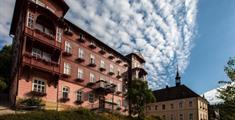 Víkendový relaxační pobyt - Lázeňský hotel Terra