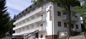 HOLIDAYS pro muže a ženu - Lázeňský léčebný dům Jan Ripper