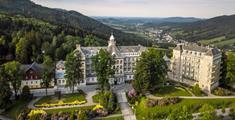 Senior HOLIDAYS - Lázeňský léčebný dům Priessnitz