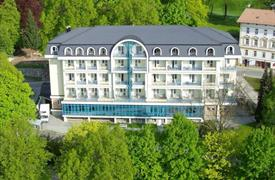 Senior HOLIDAYS - Lázeňský léčebný dům Bezruč