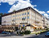 Relaxace a regenerace 2 - Hotel Kriváň
