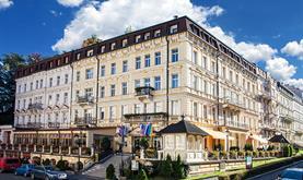 Relaxace a regenerace 3 - Hotel Kriváň
