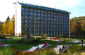 Seniorský pobyt 60+ - Spa Resort Libverda - Hotel Nový dům