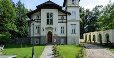 Seniorský pobyt 60+ - Spa Resort Libverda - Villa Friedland