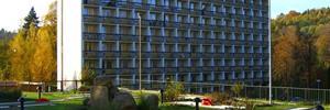 Singl pobyt - Spa Resort Libverda - Hotel Nový dům ***