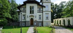 Wellness & relax - Spa Resort Libverda - Villa Friedland