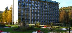 Dámská jízda - Spa Resort Libverda - Hotel Nový dům