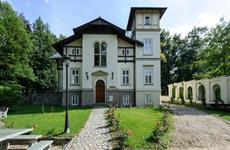 Lázně na zkoušku - Spa Resort Libverda - Villa Friedland