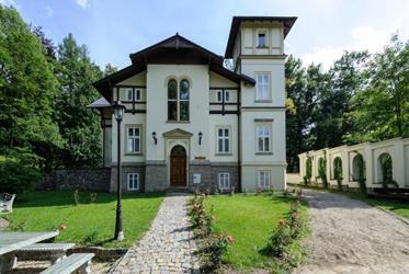 Antistresový pobyt - Spa Resort Libverda - Villa Friedland