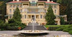 Pobyt pro seniory - Hotel Dům Bedřicha Smetany