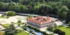 Pobyt pro seniory - Lázeňský hotel Jurkovičův dům