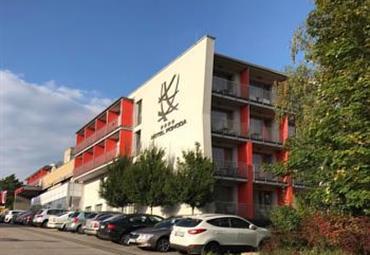 Minirelax v Pohodě - Wellness Hotel Pohoda