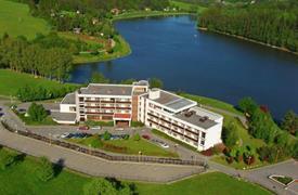 Pobyt pro seniory s procedurami - Hotel Adamantino