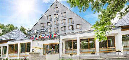 Relax na 2 noci - Hotel Krakonoš