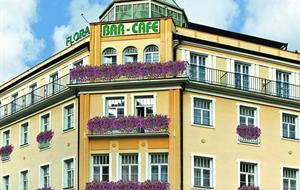 Minirelax - Hotel Flora