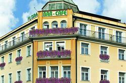 Lázeňský pobyt pro seniory - Hotel Flora ***