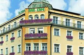 Lázeňský pobyt pro seniory - Hotel Flora