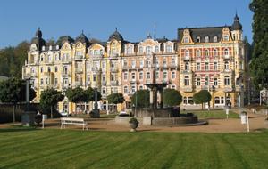 Sen pro dva - Orea Spa Hotel Palace Zvon