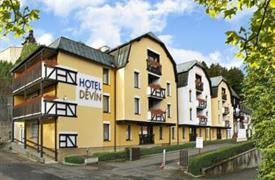 Seniorský pobyt 60+ - Spa Hotel Děvín