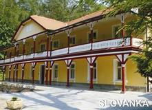 Tři dny pro seniory - Villa Slovanka