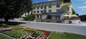 Seniorský minirelax 55+ - všední dny - Hotel Libenský