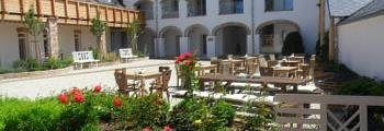 Slatinický relax na 2 noci - Penzion Majorka