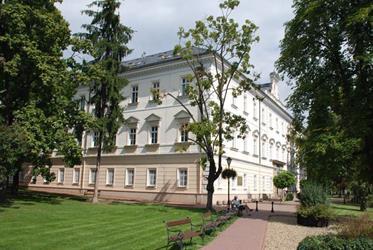 Pohoda - Lázeňský dům Judita