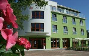 Květinová relaxace - Romantick Design Hotel