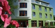 Třeboňská relaxace pro seniory - Romantick Design Hotel