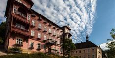 Program na redukci váhy - Lázeňský hotel Terra