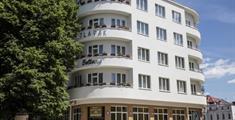 Seniorský pobyt 55+ - Hotel Bellevue Tlapák