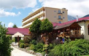 Sezónní pobyt v Tatrách - Hotel Palace