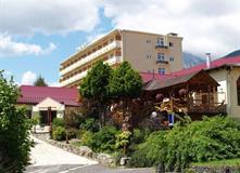 Tatranský týden pro seniory 60+ - Hotel Palace