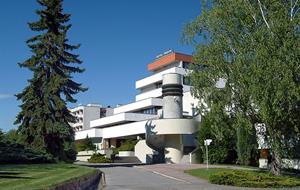 Chuť Smrdáků - Central Ensana Health Spa Hotel