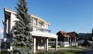 Hotel Toplice na zkoušku - Hotel Toplice