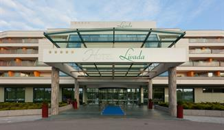 LIVADA TERME 3000 víkend - Hotel Livada Prestige