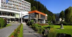 Léčebný pobyt SENIOR 60+ - Léčebný dům Choč