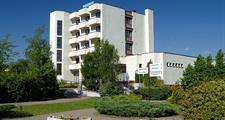 Komplexní lázeňský pobyt - Vietoris Ensana Health Spa Hotel ***
