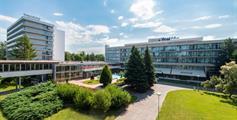 Prodloužený víkend all inclusive v Piešťanech - Splendid Ensana Health Spa Hotel