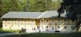 Lázně na zkoušku 10/2020 - Villa Blaník