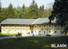 Tři dny pro seniory 10/2020 - Villa Blaník