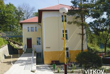 Léčebný pobyt s konopím - Villa Vítkov