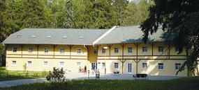 Antistresový pobyt - Villa Blaník